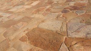Fliser og sten